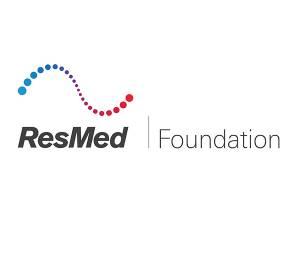 Resmed Foundation logo