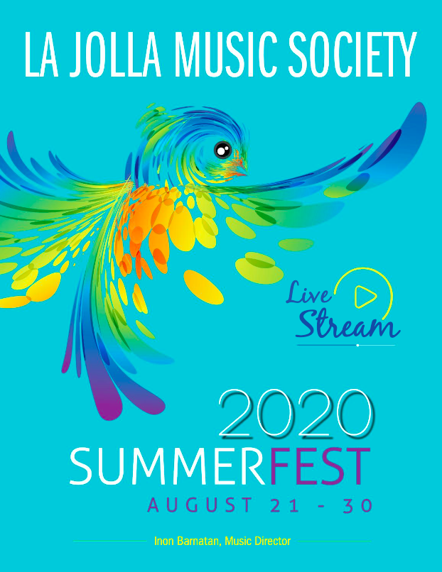 SummerFest 2020 Program Book