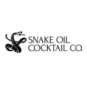 Snakeoil Cocktail logo