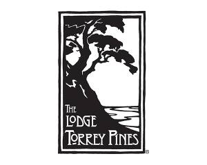 The Lodge at Torrey Pines logo