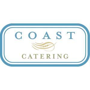 Coast Catering logo
