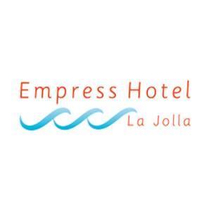 Empress Hotel logo