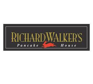 Richard Walkers Pancake House logo