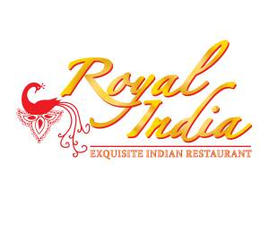 Royal India Restaurant logo