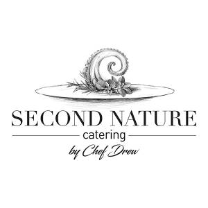 Second Nature Catering logo
