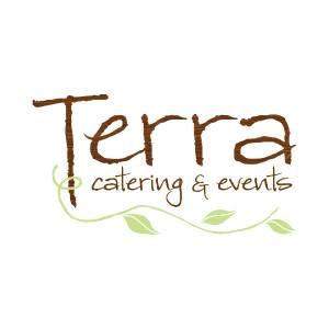 Terra Catering logo