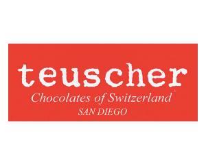 Teuscher logo