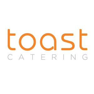 Toast Catering Logo